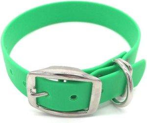 collar de biotano color verde